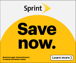 Save Now w/ Sprint
