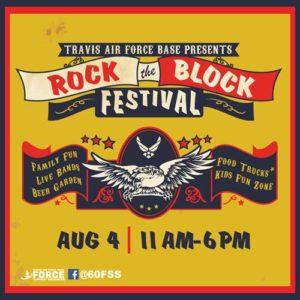 Rock Block Web