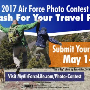AF Photo Contest Low