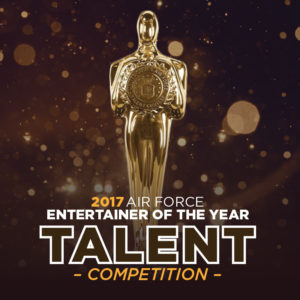 2017 Air Force Entertainer Of The Year