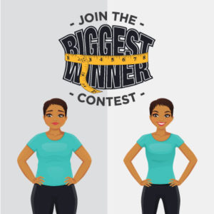 Biggest Winner Contest Web