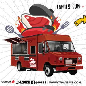 Travis Afb Food Truck