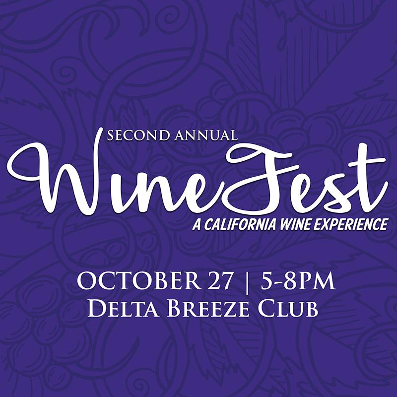 2018 Travie Wine Fest