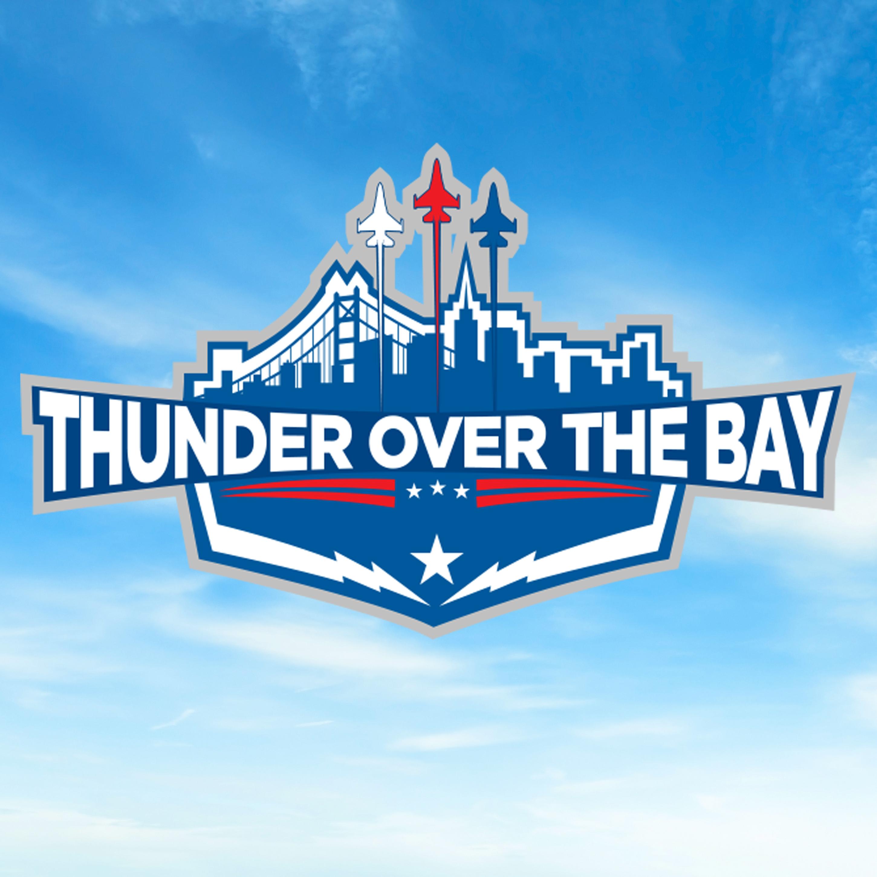 ThunderOvertheBay