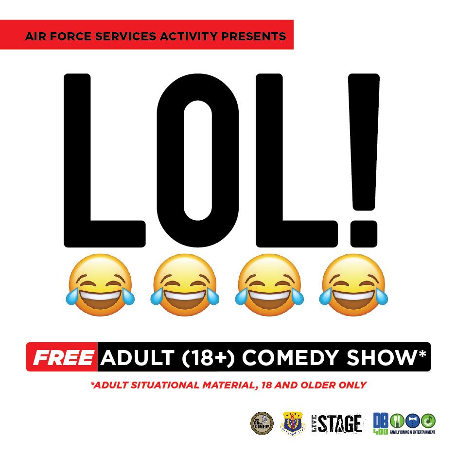GIs Comedy
